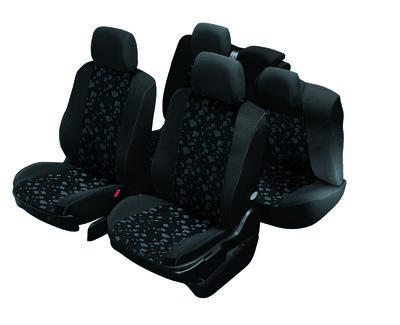 housses sur mesure pour dacia sandero a partir de 11 2012. Black Bedroom Furniture Sets. Home Design Ideas
