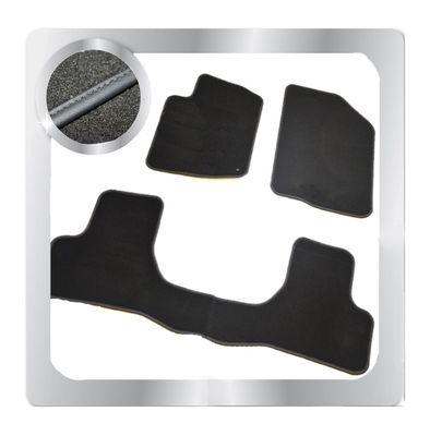 tapis sur mesure pour citroen c3 de 04 2002 a 10 2005. Black Bedroom Furniture Sets. Home Design Ideas
