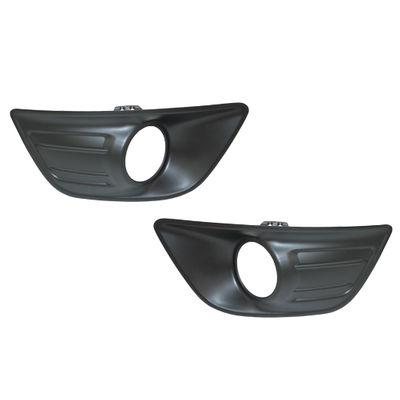 kit grille droite gauche de pare chocs avant avec. Black Bedroom Furniture Sets. Home Design Ideas