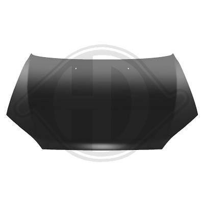 capot moteur pour ford mondeo 2 de 09 2000 a 06 2003. Black Bedroom Furniture Sets. Home Design Ideas