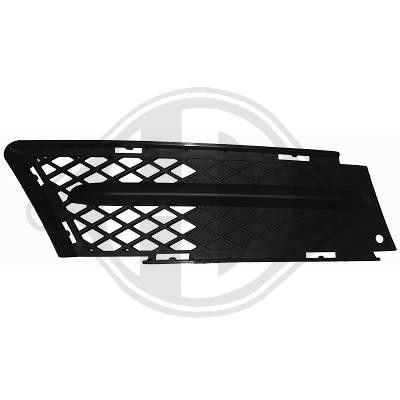 grille de pare chocs pour bmw serie 3 e90 e91 de 03 2005. Black Bedroom Furniture Sets. Home Design Ideas
