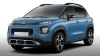 Illustration de l'article Citroën C3 Aircross : la série spéciale Sunshine disponible à partir de 18.750 euros